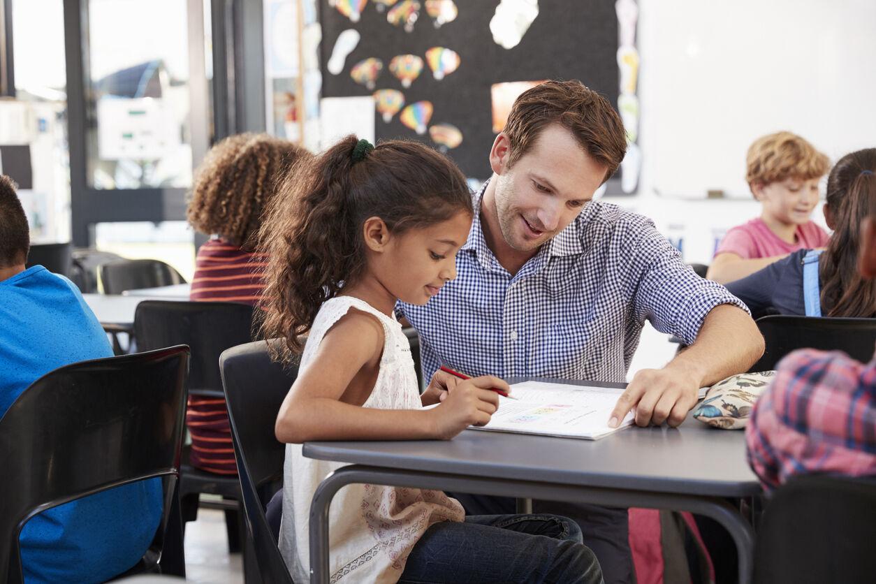 Leren leren in het lager onderwijs