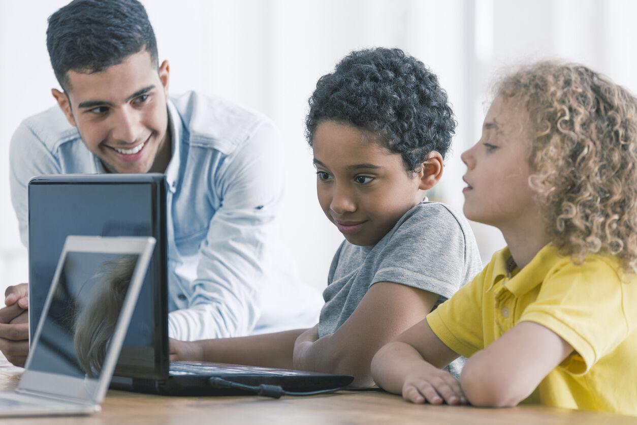Media & ICT lager onderwijs