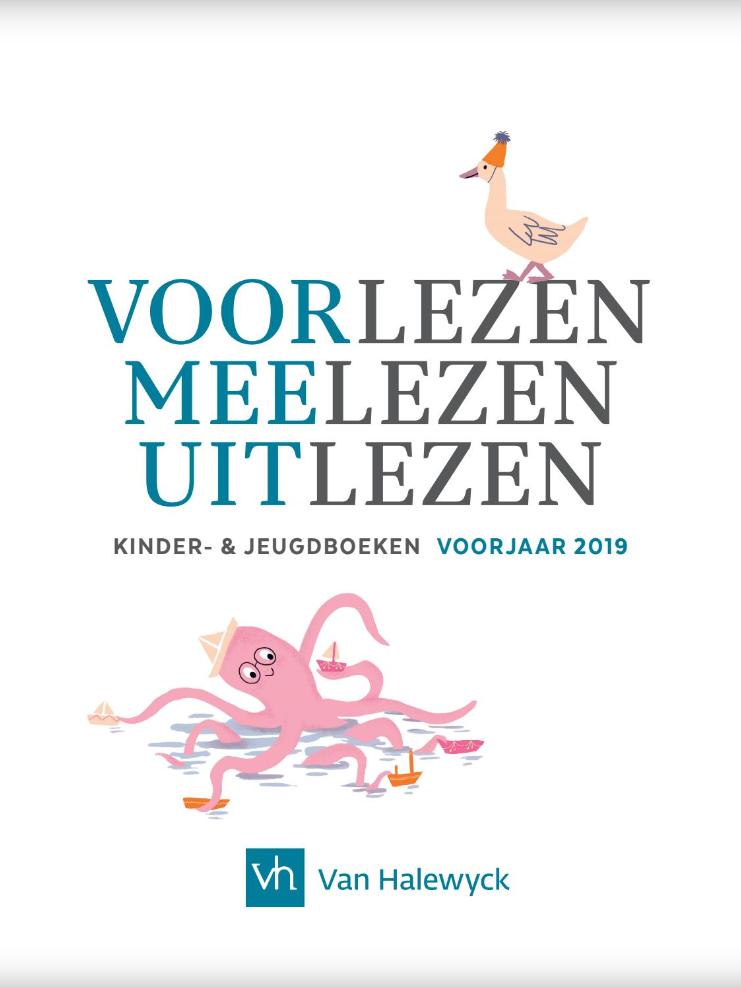 Voorjaar 2019 - kind en jeugd