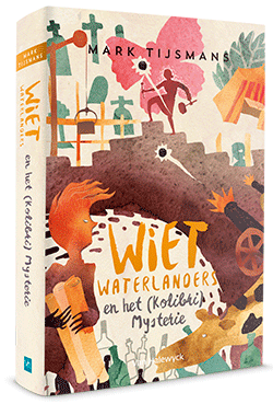 Wiet Waterlanders